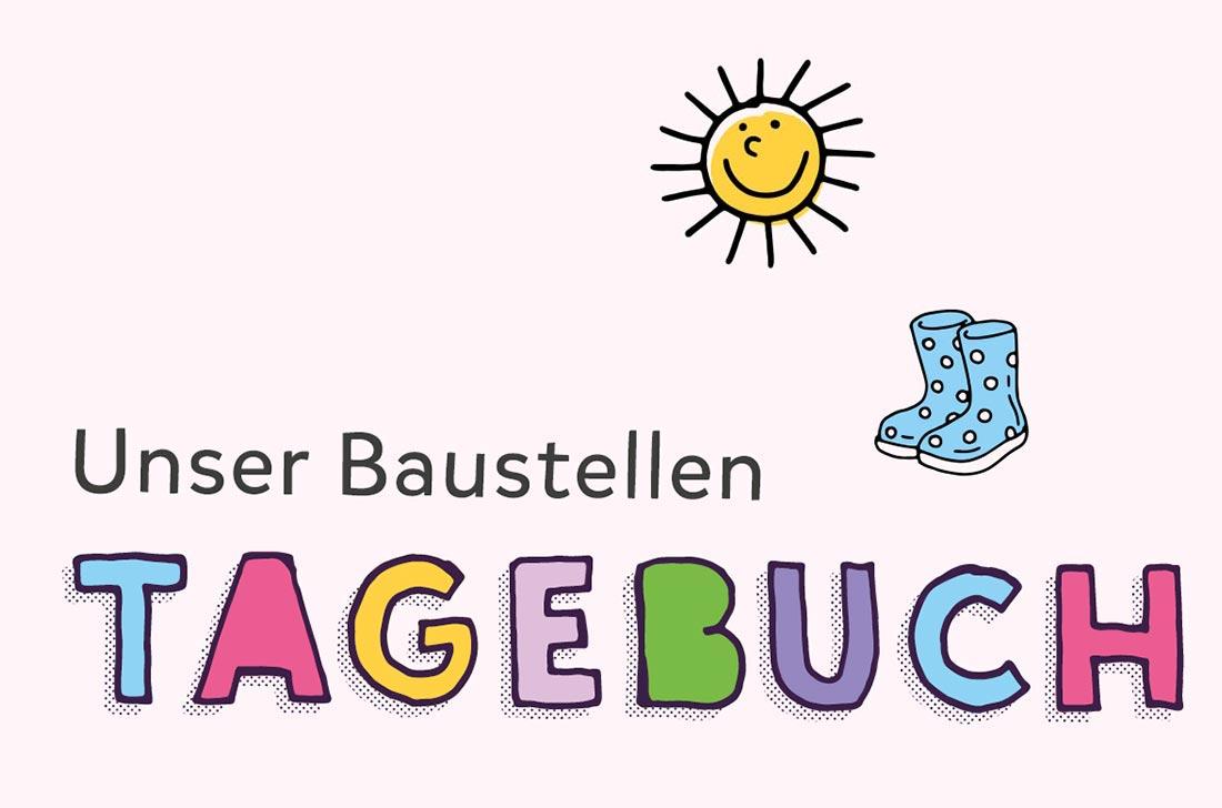 Baustellentagebuch der 5Stars Kindertagespflege Lübeck
