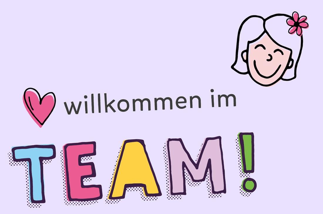 Qualifizierte Kindertagespflegeperson Stefanie Landefeld-Bethmann