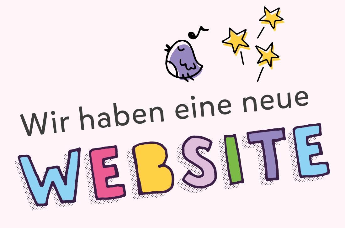 Neue Website für die 5Stars Kindertagespflege Lübeck
