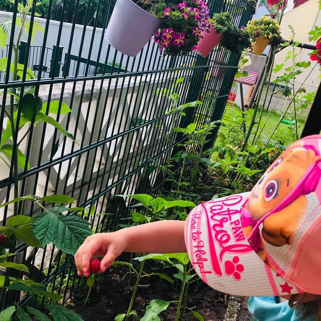5Stars Kindertagespflege Tagesmutter Lübeck Endlich Sommer