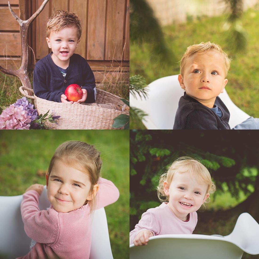 5Stars Kindertagespflege Lübeck Fotoshooting 2019