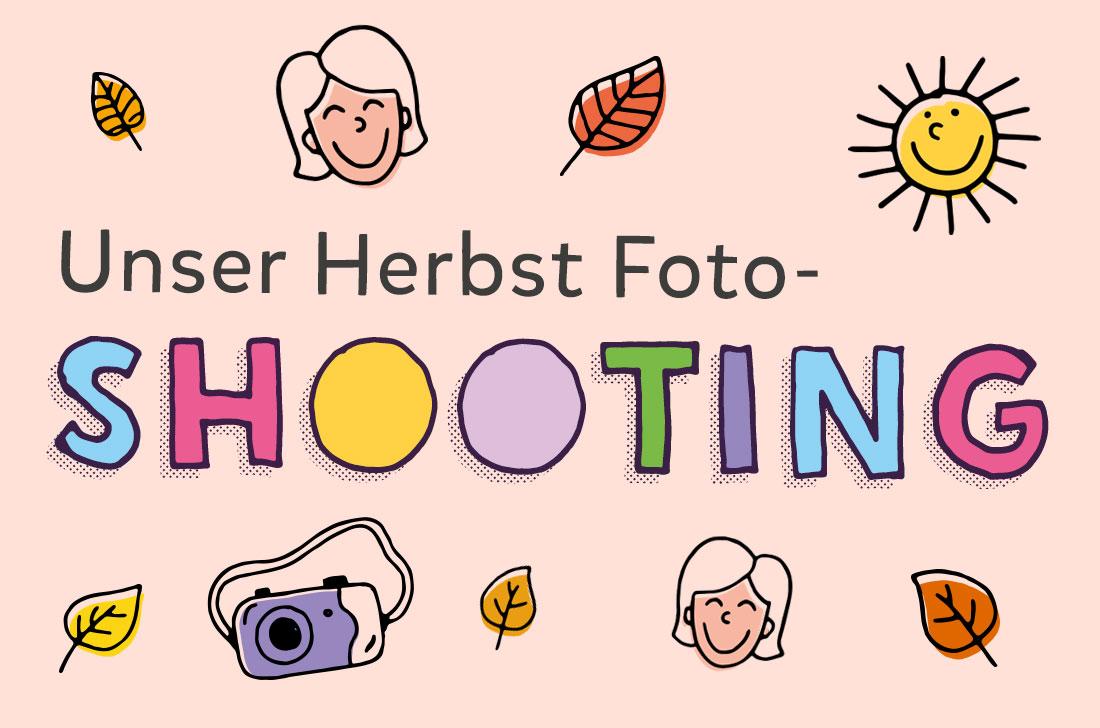 5Stars Kindertagespflege Tagesmutter Lübeck Herbst Fotoshooting 2019