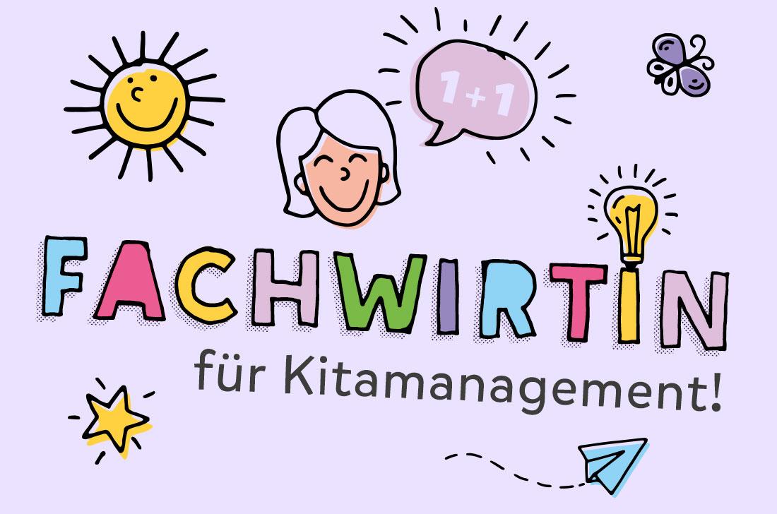 Die Fernakademie für Pädagogik und Sozialberufe verleiht Nicole Stonies den Titel Fachwirtin für Kitamanagement