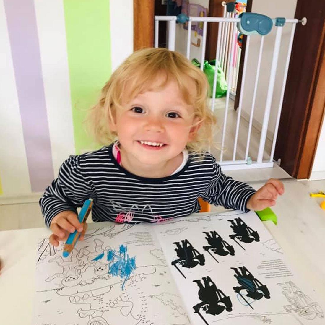 Impressionen Abschiedsfeier 5Stars Kindertagespflege 2020